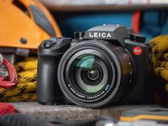 全新徕卡V-Lux 5超级变焦相机,相机中的多面手!