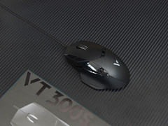 旗舰引擎吃鸡加持 雷柏VT300S游戏鼠标现货热销中