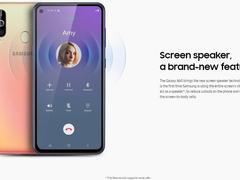 """三星Galaxy Note 10迎来重大惊喜:或引入""""黑科技""""屏幕发声技术"""