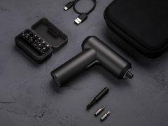 艺术级一体化设计 米家电动螺丝刀159元众筹发布