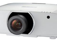 NEC连发三大系列新品 瞄准工程投影细分市场