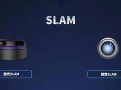 机器人定位导航技术现状  思岚科技以激光SLAM取胜