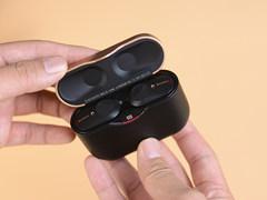真无线耳机竞争激烈  索尼新品WF-1000XM3实力如何?