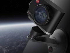运动相机又添新成员:徕卡太空运动相机概念图曝光!