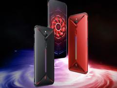 震撼!骁龙855 Plus强芯加持红魔3新升级,努比亚无线蓝牙耳机直降310元