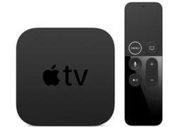 苹果又申新专利,或将与电视机顶盒搭配解决视障用户困扰