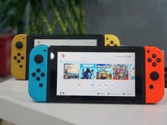 任天堂超索尼成2019年最大赢家:Switch销量逆势猛增