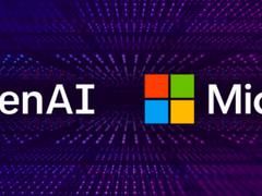 斥巨资10亿美元!微软投资OpenAI打造通用人工智能
