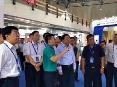 锐捷亮相2019中国司博会 全场景方案为监狱司法保驾护航