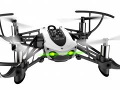 Parrot即将退出迷你无人机市场,主攻商用无人机
