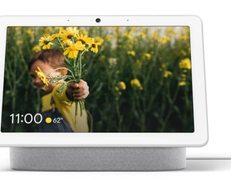 谷歌Nest Hub Max智能显示器将于9月发售,继续发力智能家居