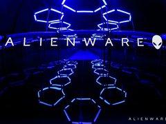 创造即游戏 全新ALIENWARE m15及m17超轻悍PC上市中国