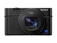八千元的vlog神器会香吗?索尼RX100VII黑卡相机的国行售价公布