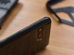 利用超声波 显通科技如何改变手机的交互方式