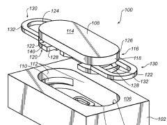 防水iPhone?苹果申请防水按键组件专利
