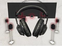 超神玩家的操作利器!当属听声辨位的电竞耳机