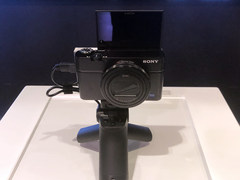 新一代便携对焦神器 索尼黑卡RX100 VII试用体验