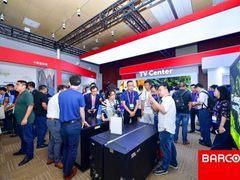 在中国为中国,巴可将为更好服务中国客户演进