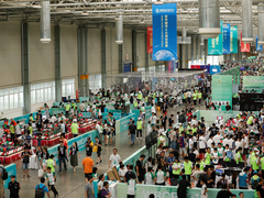 规模空前成果丰硕 2019世界机器人大赛总决赛圆满落幕