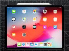 苹果研发系统新功能:或将允许用户调整应用图标尺寸