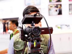 专业又便携 索尼AX700摄像机带你进入直播新领域