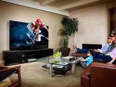 换了创维小湃这款电视盒子后,客厅顿时人满为患!