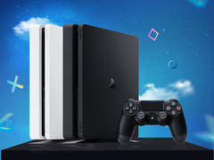 五年突破一个亿!索尼PS4达成史上最快1亿台成就
