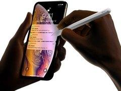 猜测还是事实?分析师称 iPhone 11系列将支持 Apple Pencil