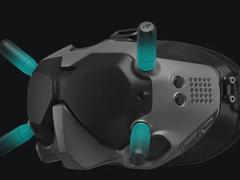 大疆发布无人机 FPV 数字图传系统,身临其境体验竞速飞行!