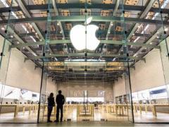 苹果在华恢复增长 库克:对未来有信心