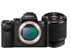 相机实力派 索尼 ILCE-7M2K京东仅售7799元