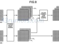 奥林巴斯公布新型双层传感器专利,追求卓越画质!