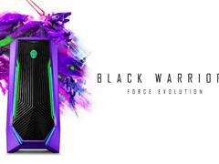 911黑武士II紫色版上市,Master迎来Quadro显卡升级