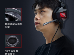 专为电竞而生 这四款钛度专业游戏耳机为你助力