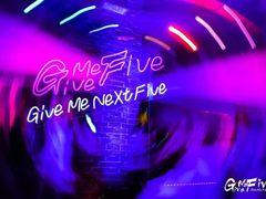 Give Me Next Five! 努比亚强势加入2019硬核之夜
