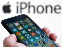 终于!iPhone或将于2021年采用屏下指纹