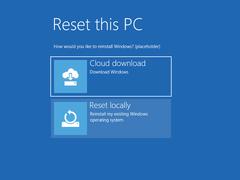 抄袭苹果?微软推出Windows 10系统云下载服务