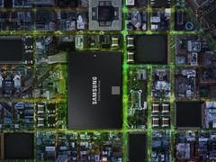 真香!三星将量产新型SSD,搭载第六代TLC V-NAND颗粒