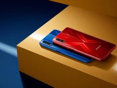 超能旗舰荣耀9X福利来袭,以旧换新最高再升值700元