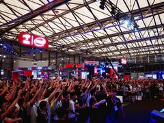 ChinaJoy 2019英特尔强势出击 促进电竞游戏产业升级
