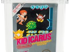 赚翻了!家里翻出30年前的任天堂游戏 卖了六万多块
