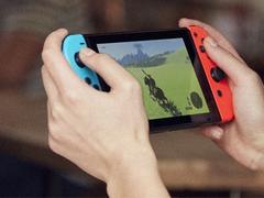 任天堂筹备新款Switch,或搭载夏普IGZO屏幕