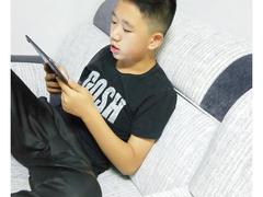 儿子即将步入中学,我选择用步步高家教机S5帮他预习课程!