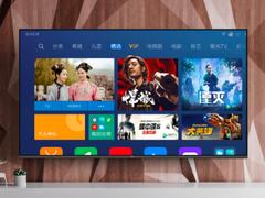 小米电视为什么能得中国第一?好用是王道