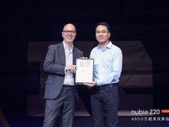 努比亚Z20发布会后专访:倪飞揭秘努比亚Z20如何炼成