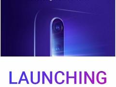 realme 5系列即将发布,共有三款机型