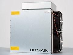 第二代7nm加持/超高能耗比 蚂蚁矿机S17 Pro评测