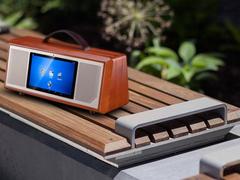 室内户外皆可纵享好音乐!惠威 MC200蓝牙音箱开启智能生活