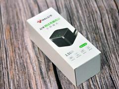 安全高效商务伴侣 公牛防过充魔方USB插座(尊享版)评测