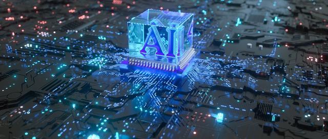 从AI数据中心交换机最佳实践,看华为网络的创新与引领